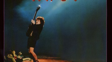 AC/DC Let There Be Rock Live in Paris