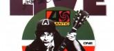 Capa: Live From the Atlantic Studios