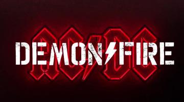"AC/DC divulga trecho de ""Demon Fire"", segundo single do novo álbum"