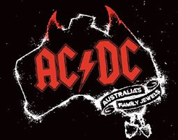 AC/DC Australia's Family