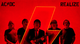 "AC/DC lança single ""Realize""; ouça agora"