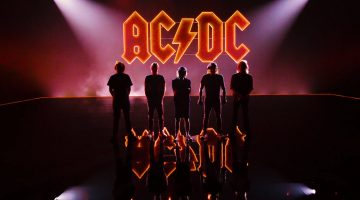 AC/DC lança videoclipe de Shot In The Dark; Assista