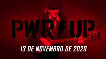 AC/DC lançará novo álbum em 13 de novembro