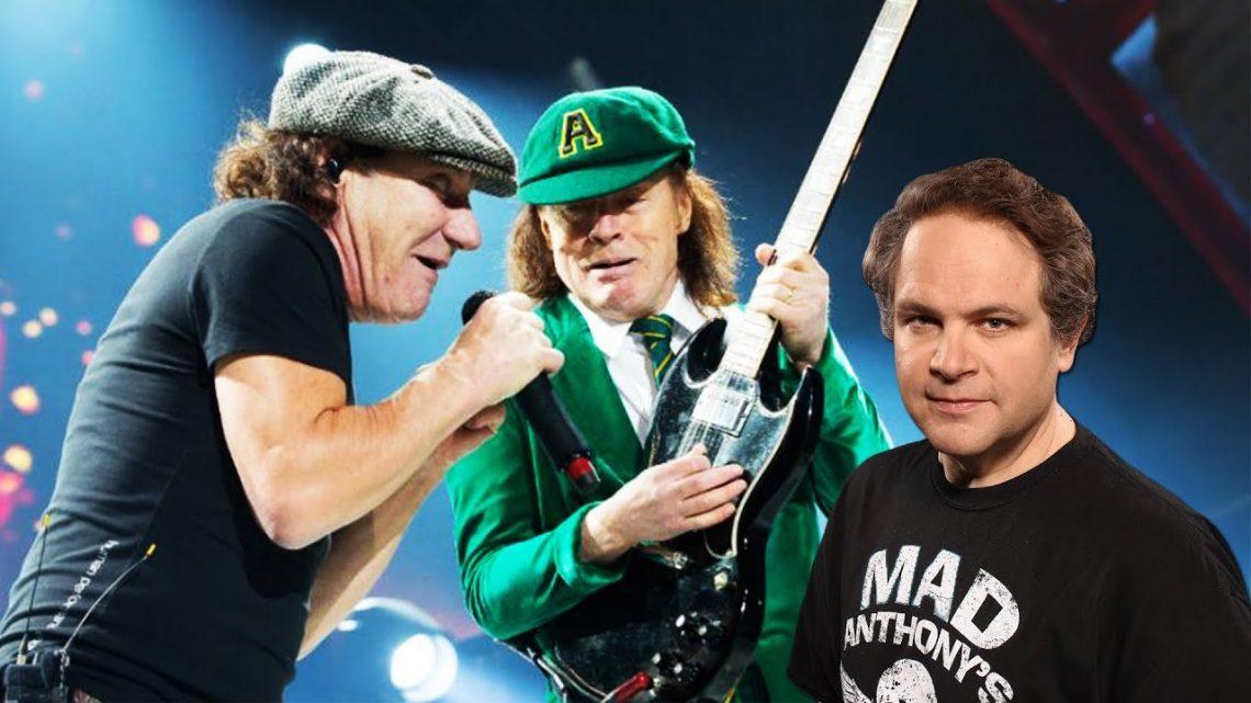 AC/DC: Novo álbum, Malcolm Young tocando e sem turnê?
