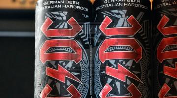 Cerveja AC/DC - Receita