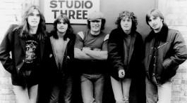 AC/DC. Back in Black. 1980.