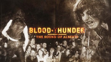 AC/DC - Blood and Thunder - Alberts - ABC TV