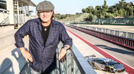 AC/DC. Brian Johnson. Highway to Help.