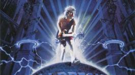 AC/DC Capa Ballbreaker 1996