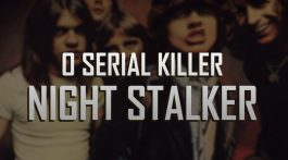 AC/DC. Highway to Hell. Night Stalker.