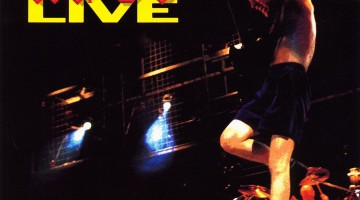 AC/DC Live - 1992