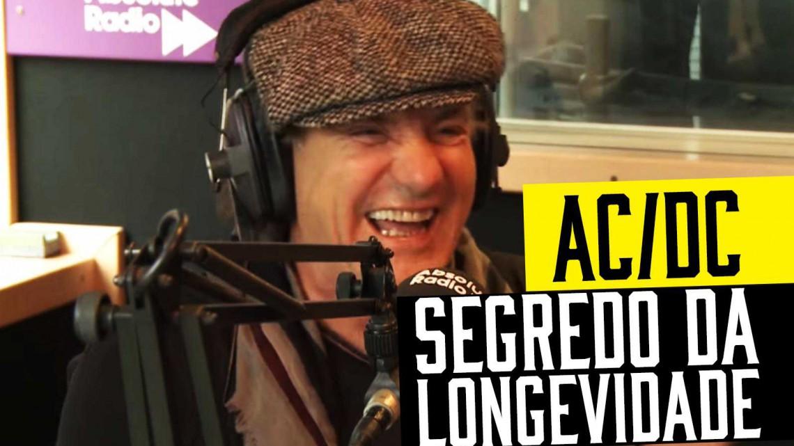 AC/DC - Longevidade