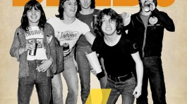 Capa livro Mark Evans - AC/DC My Life Inside Ouside AC/DC