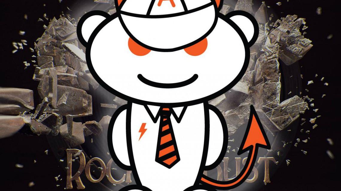 AC/DC no Reddit. 2014.