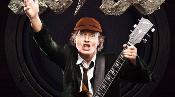 AC/DC - Rock or Bust - Angus Young
