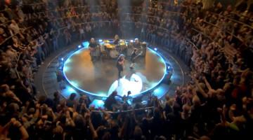 AC/DC. Videoclipe Rock or Bust. 2014.