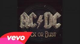 AC/DC VEVO