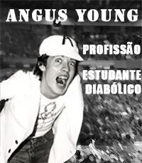 Angus Young - O segredo