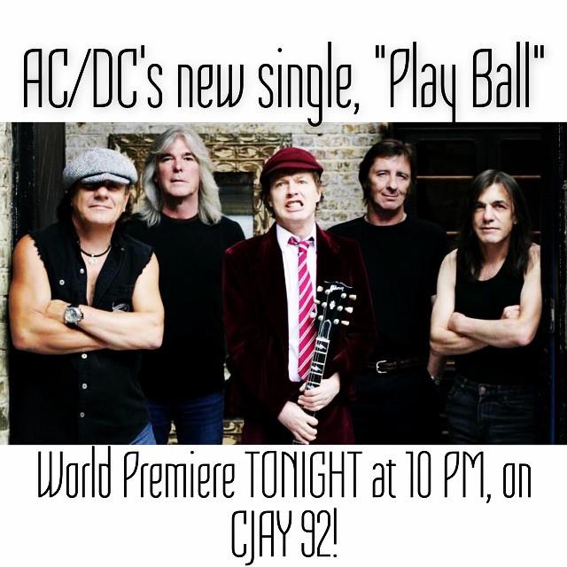 """Segundo rádio, Single """"Play Ball"""" será lançado hoje"""