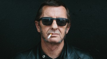 Phil Rudd - Head Job - AC/DC