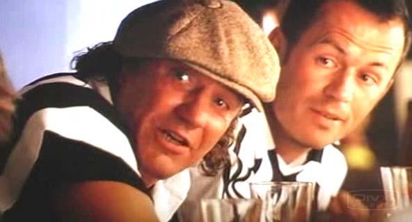 "Brian Johnson - Filme ""Goal"""