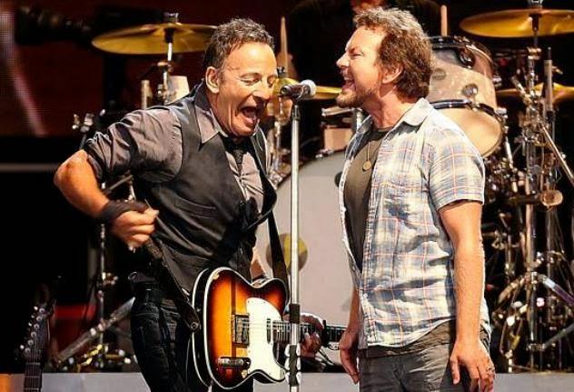 Bruce Springsteen - AC/DC