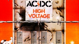 High Voltage Australiano