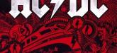 Capa AC/DC: Rock n' Roll Train