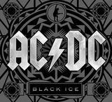 """CAPA DE """"BLACK ICE"""" EM TRÊS VERSÕES DIFERENTES?"""