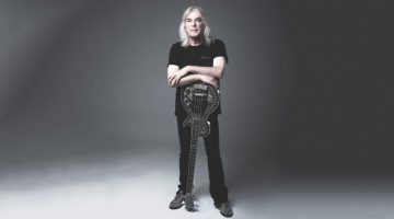 Cliff Williams. AC/DC. 2016