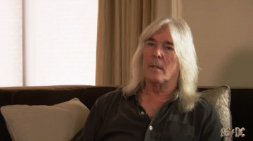 Cliff Williams. AC/DC.