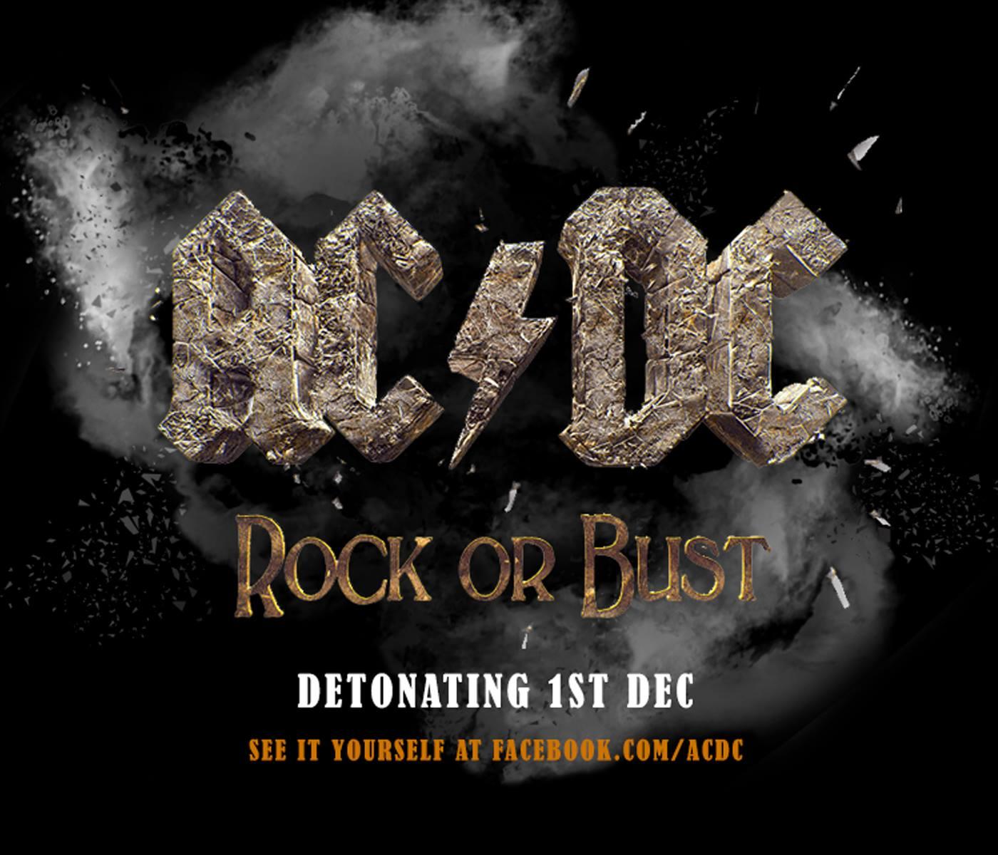 AC/DC - Especial