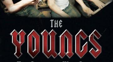 Capa do Livro The Youngs