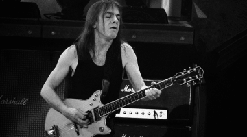 Malcolm Young 1