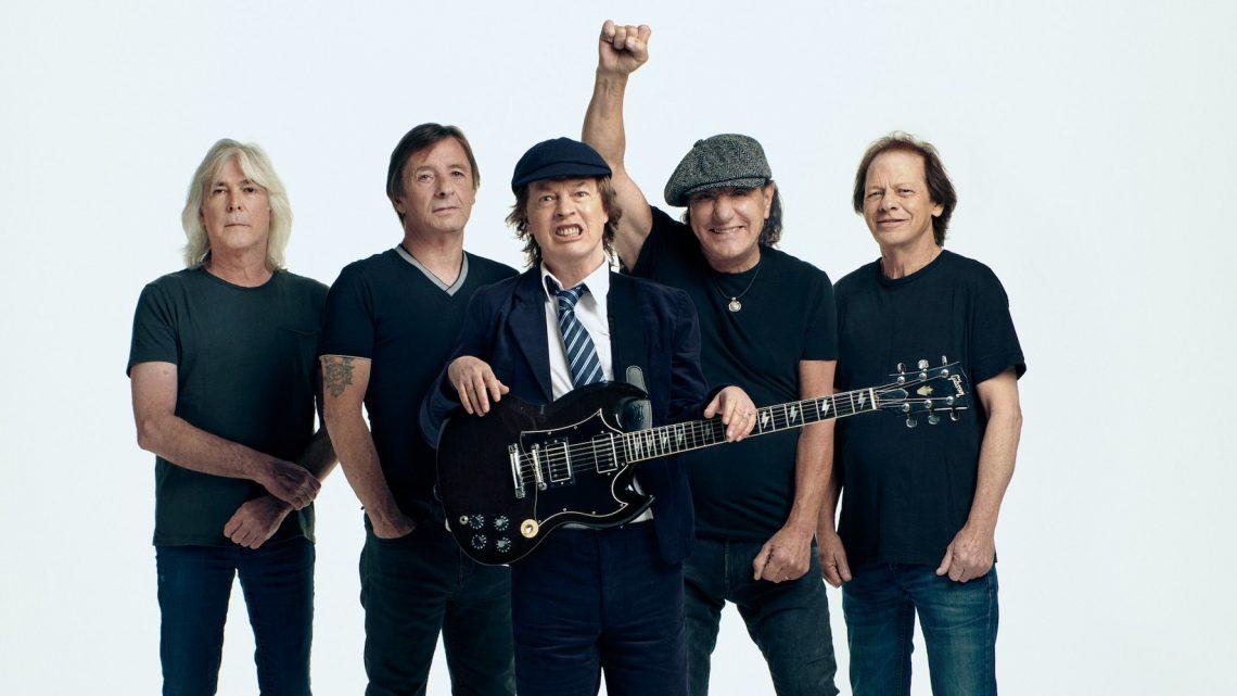 Power Up do AC/DC não terá lançamento físico no Brasil 2