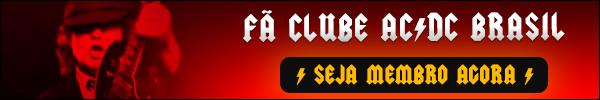 Seja Membro do Fã Clube AC/DC Brasil