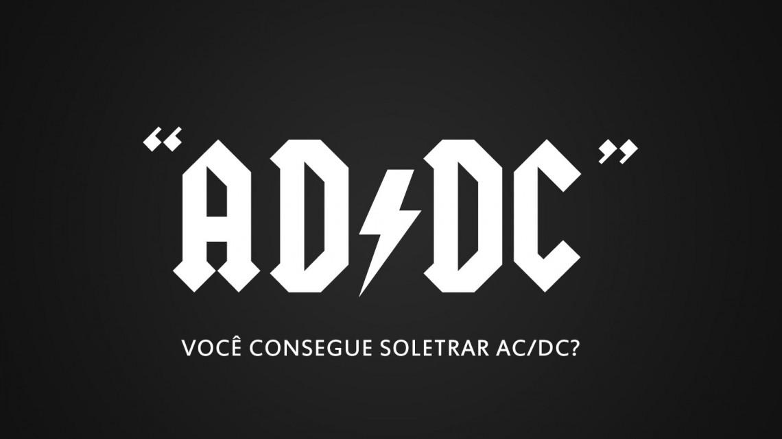 Soletrar AC/DC