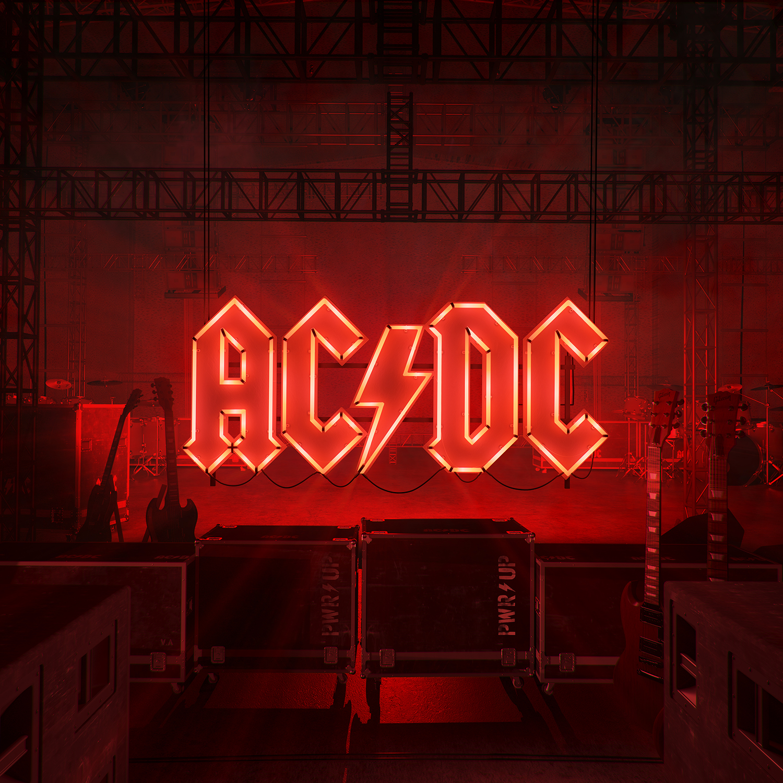 Power Up (2020) - AC/DC Brasil